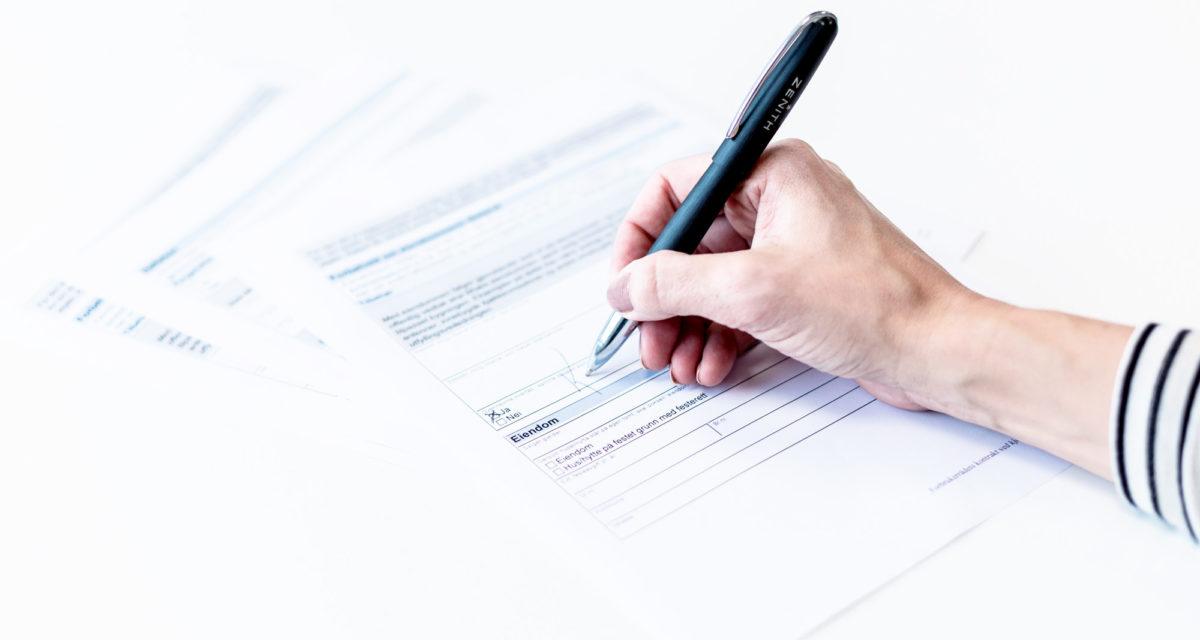 Kontrakts- og avtalerett